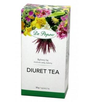 Dr. Popov čaj Diuret 50 g