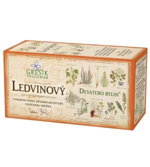 Grešík Ledvinový 20 x 1,5 g