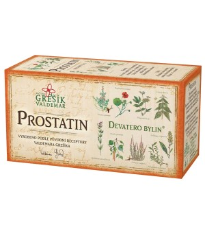 Grešík Prostatin 20 x 1,5 g