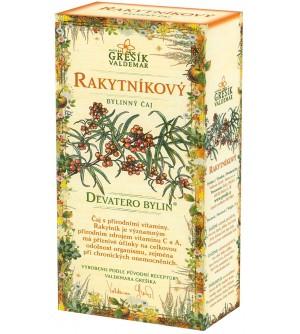 Grešík Rakytníkový čaj sypaný 70 g