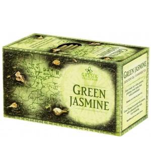 Grešík Green Jasmine 20 x 2 g