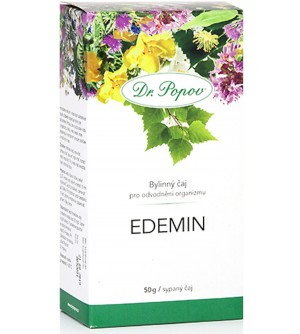 Dr. Popov čaj Edemin 50 g