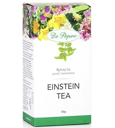 Dr. Popov čaj Einstein 50 g