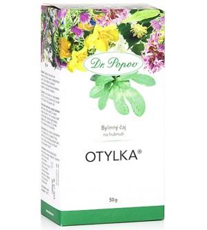 Dr. Popov čaj Otylka® 50 g