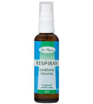 Dr. Popov RESPIRAN, osvěžovač vzduchu 50 ml