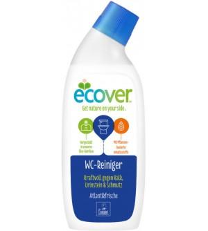 ECOVER WC čistič Vůně oceánu a šalvěj Nordic Swan 750 ml