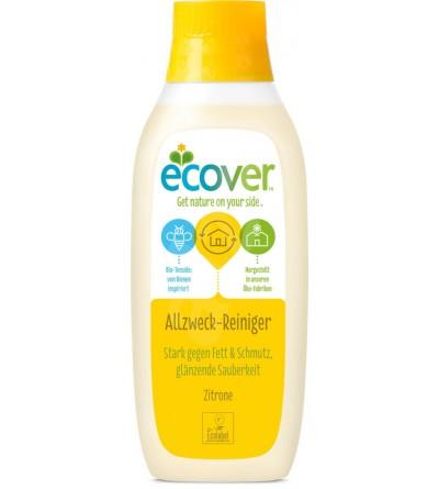 ECOVER Univerzální čistič Citrón 750 ml