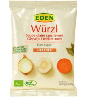 EDEN Bujon zeleninový WÜRZL bez droždí 250 g BIO