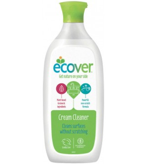 ECOVER krémový čistící prostředek 500 ml