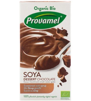PROVAMEL Dezert sójový čokoládový 525 g