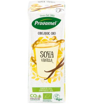 BIO Provamel sojovy napoj vanilka 250 ml