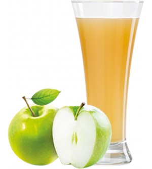 OVOCŇÁK 100 % jablečná šťáva 200 ml