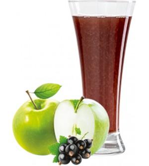 OVOCŇÁK mošt Jablko - černý rybíz 200 ml