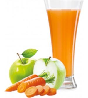 OVOCŇÁK mošt jablko - mrkev 200 ml