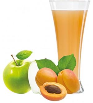 OVOCŇÁK mošt jablko - meruňka 250 ml