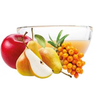 OVOCŇÁK jablko - hruška, rakytník 200 g