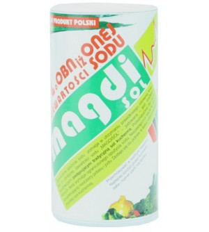 Magdisol Sůl pro kardiaky 200 g