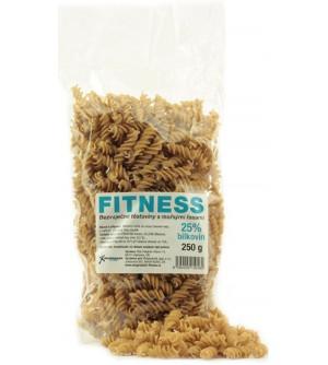 Ekoprodukt Fitness bezvaječné těstoviny s mořskými řasami 250 g