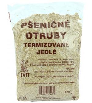 Evit Otruby pšeničné termizované jedlé 200 g