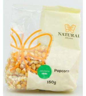 NATURAL JIHLAVA Popcorn 150 g