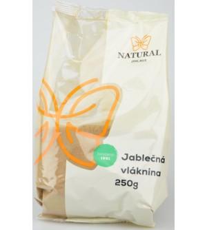 NATURAL JIHLAVA Jablečná vláknina 250 g