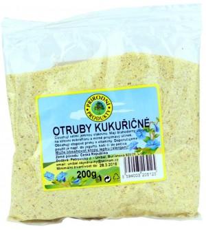 Unibal Otruby kukuřičné 200 g
