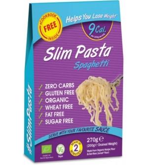 SLIM PASTA Bio slim pasta spaghetti 270 g