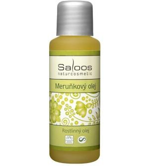 SALOOS Meruňkový olej 50 ml