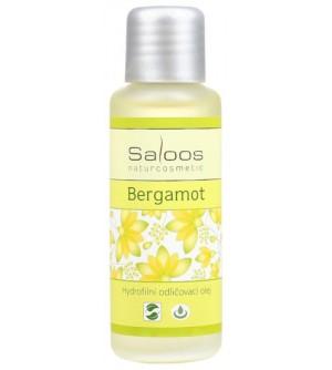 SALOOS Bergamot hydrofilní odličovací olej 50 ml