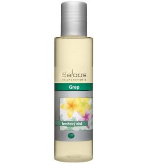 SALOOS Grep sprchový olej 125 ml