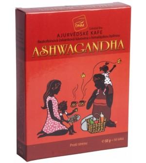 DNM ASWAGANDHA ajurvédské kafe 50 g