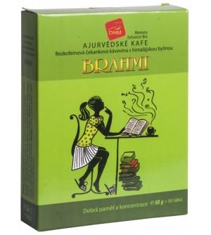 DNM BRAHMI ajurvédské kafe 50 g