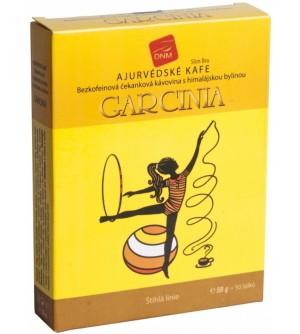 DNM GARCINIA ajurvédské kafe 50 g