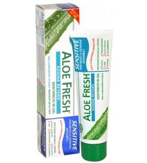 ESI Zubní pasta SENSITIVE - pro citlivé zuby 100 ml