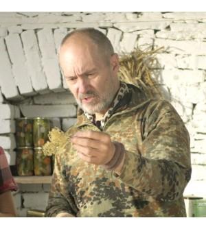 DĚDEK KOŘENÁŘ Zimní čaj Dědka kořenáře 50 g