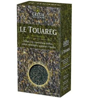 Grešík sypaný čaj Le Touareg 70 g