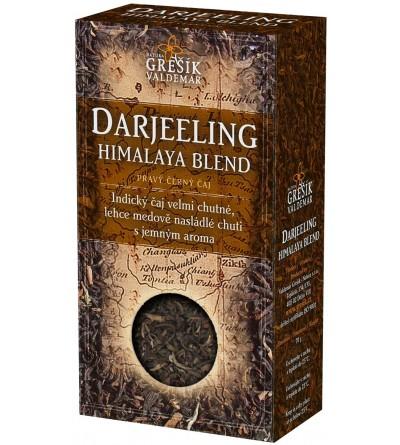 Grešík sypaný čaj Darjeeling Himalaya Blend 70 g