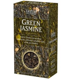 Grešík sypaný čaj Green Jasmine 70 g