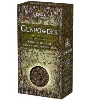 Grešík sypaný čaj Gunpowder 70 g