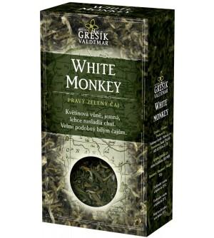 Grešík sypaný čaj White Monkey 70 g