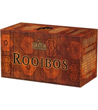 Grešík čaj Rooibos 20 x 1,5 g