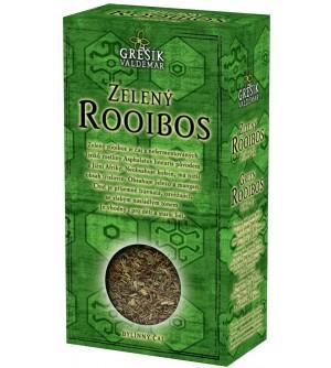 Grešík sypaný čaj Zelený Rooibos 70 g