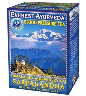 EVERESTAJURVEDA sypaný čaj Sarpagandha 100 g