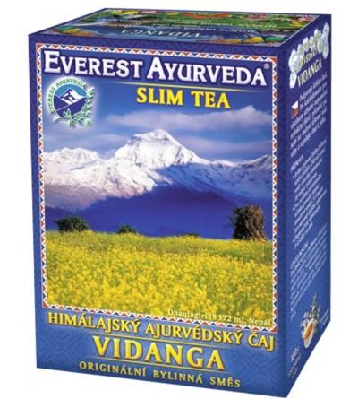 EVEREST AYURVEDA sypaný čaj Vidanga 100 g