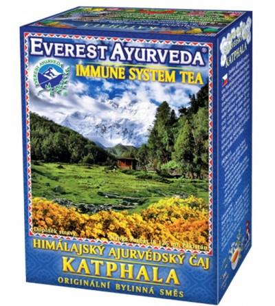 EVEREST AYURVEDA sypaný čaj Katphala 100 g