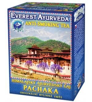 EVEREST AYURVEDA sypaný čaj Pachaka 100 g