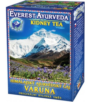 EVEREST AYURVEDA sypaný čaj Shalari 100 g