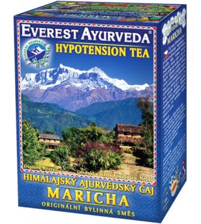 EVEREST AYURVEDA sypaný čaj Maricha 100 g