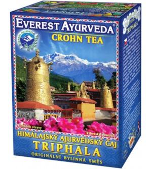 EVEREST AYURVEDA sypaný čaj Triphala 100 g