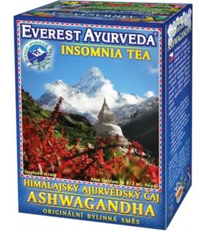 EVEREST AYURVEDA sypaný čaj Ashwagandha 100 g